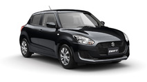 2017 Suzuki Swift