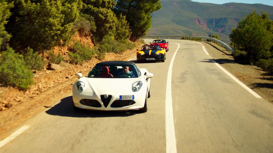 Top 10 The Grand Tour Spoilers – Episode 5 edition
