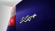 2017 Ford KA+