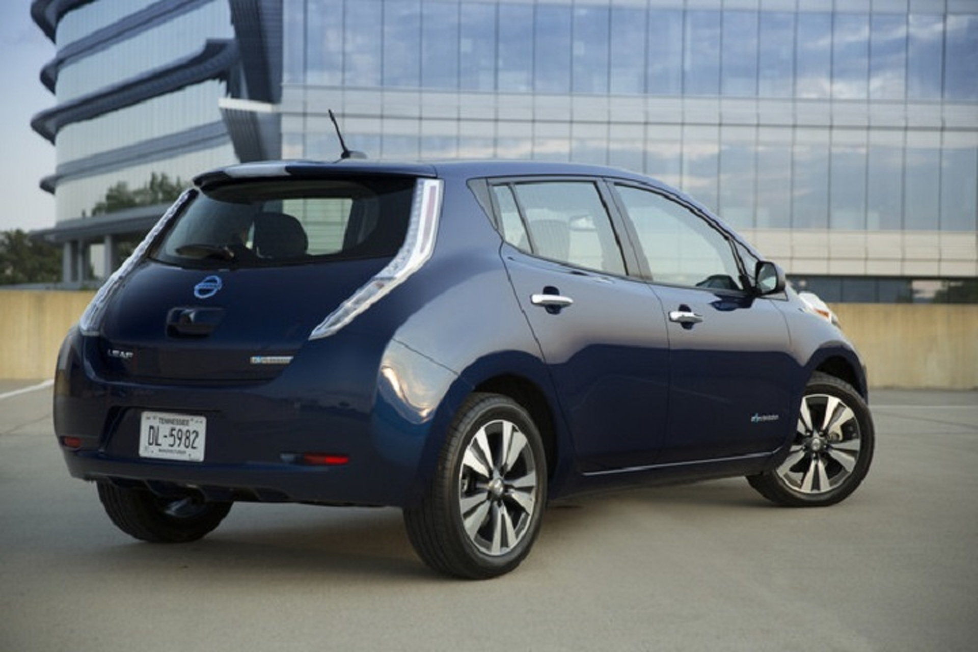 Nissan Takes Connected Car App Offline After Vulnerability Exposed