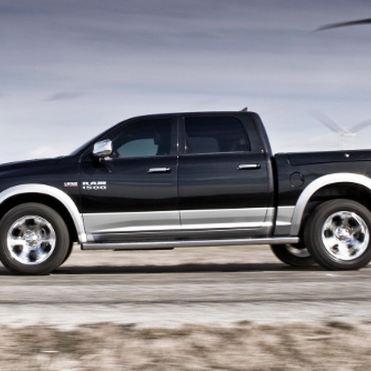 Cadillac ATS, Ram 1500 Named Car, Truck of the Year!