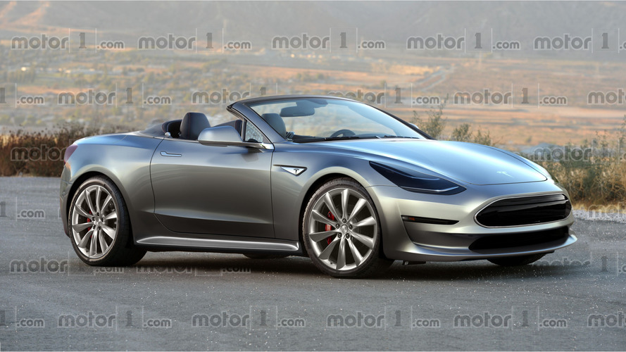 Next-Gen Tesla Roadster Will Be A Pure Convertible, Says Musk