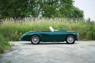 This Allard K3 is Pretty, Proper, And Up For Auction