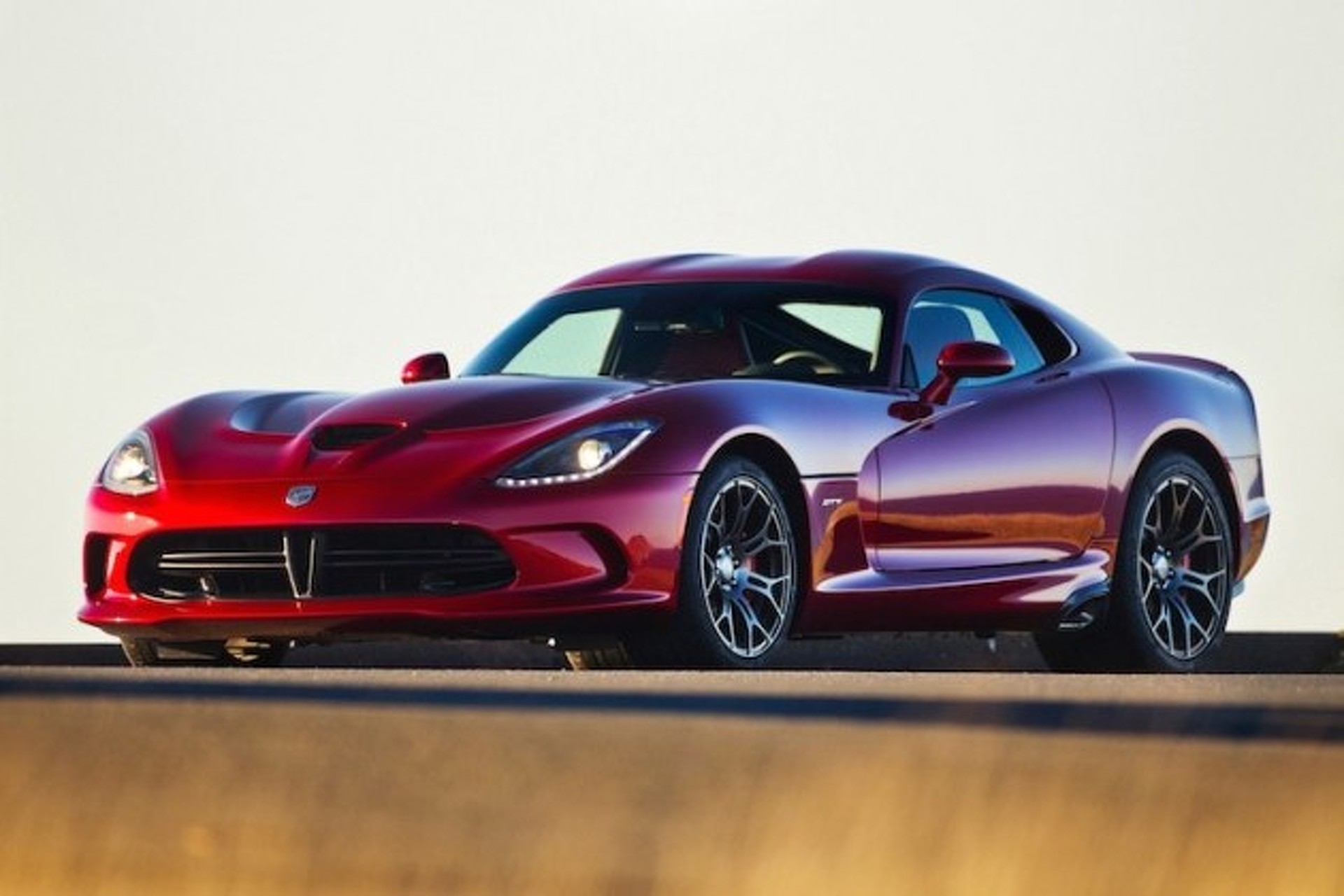 SRT Viper Resumes Production After Two-Month Standstill