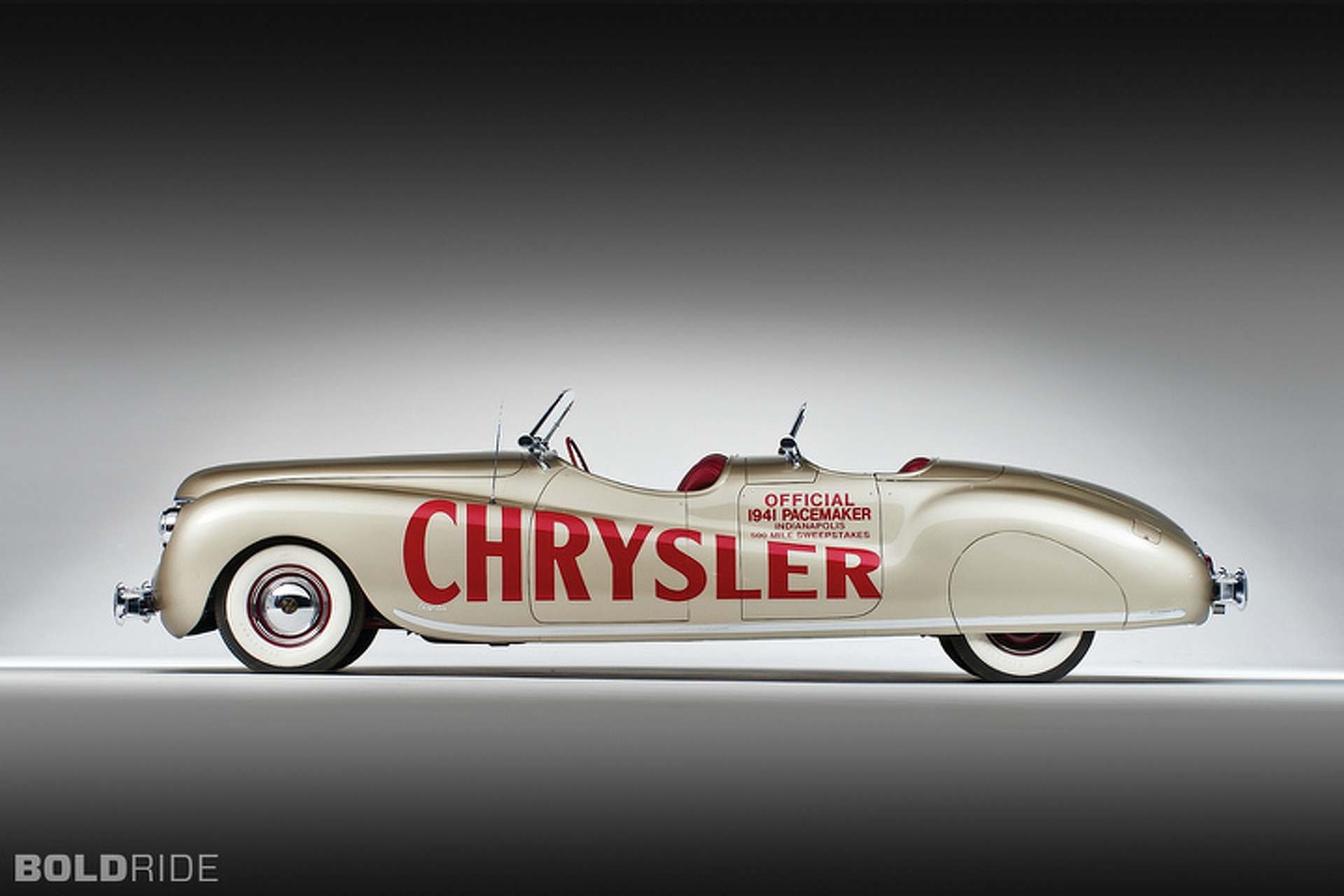 Changing the Course of Car Style: 1941 Chrysler Newport