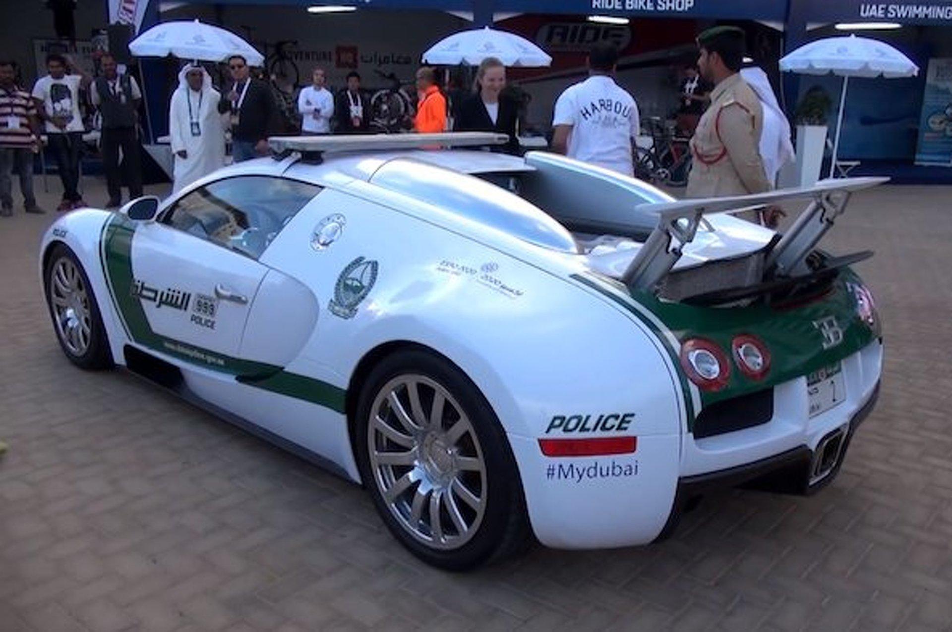 Dubai Police Car Bugatti Www Pixshark Com Images