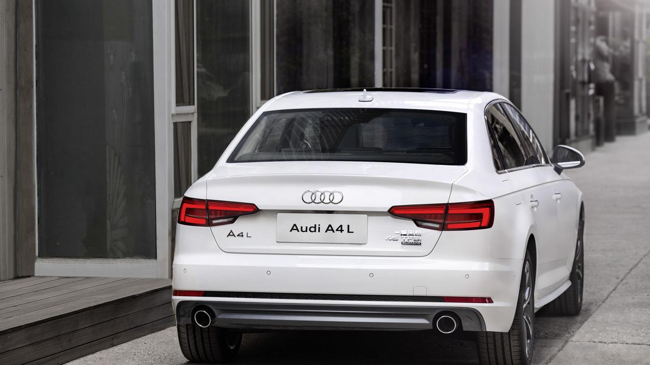 Audi A4 L