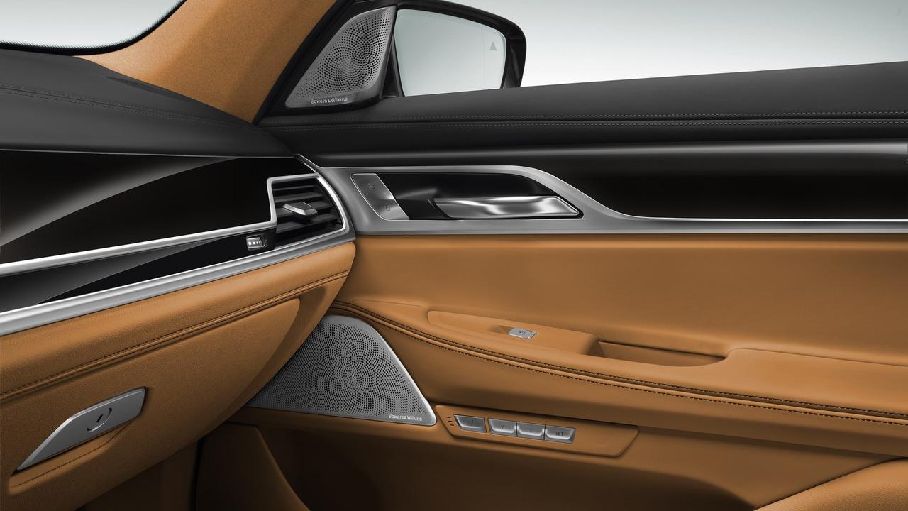 Japonya'ya özel BMW 7 Serisi Celebration Edition Individual versiyonu çıktı