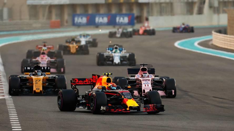 Opinión: los cinco mejores pilotos de F1 en 2017 (para James Allen)