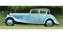 1933 Rolls-Royce Phantom