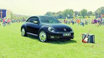 Volkswagen Beetle Fender Edition 31.05.2012
