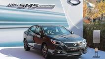 2013 Samsung SM5 Platinum