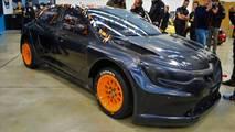 Renault R.S. RX