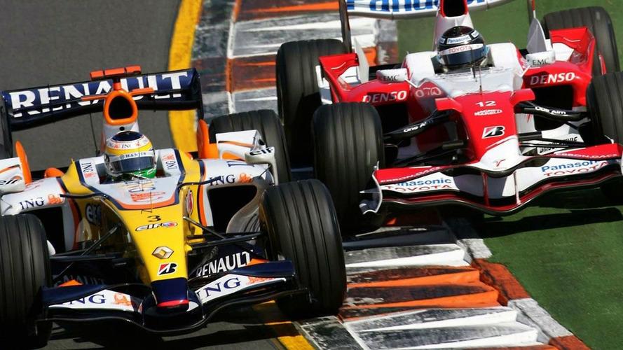 Australia May Lose Formula One