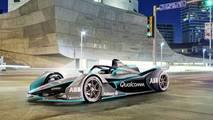 Fórmula E 2018
