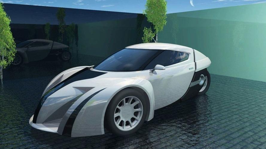 ZAP Alias to Revive Detroit Electric Car