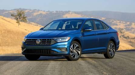 Kötü haber: Yeni VW Jetta Avrupa'ya gelmeyecek