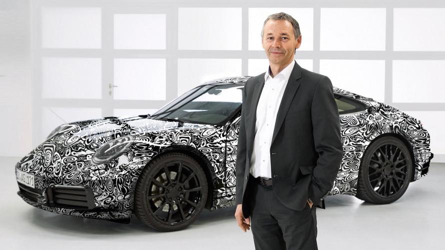 Porsche 911: Erste Infos zur Neuauflage