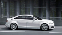 Audi A7 4-door Coupe, All Dressed Up