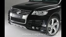 Volkswagen Touareg ganha novo kit esportivo da preparadora Hofele