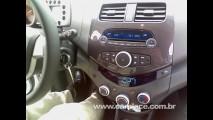 Novo Celta começa a ser produzido pela Daewoo como Matiz 2010 na Coréia