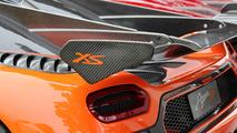 Koenigsegg Agera XS at The Quail