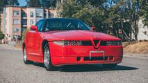 1989 Alfa Romeo SZ eBay