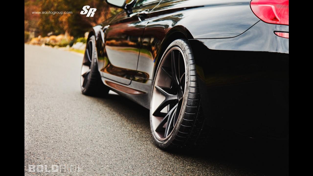 SR Auto Group BMW M6