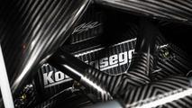 Koenigsegg Agera RSR