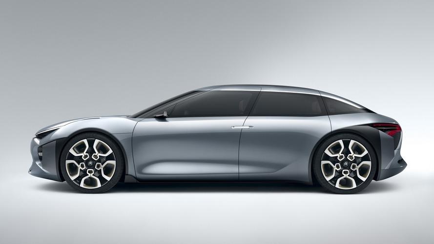 Citroen C5, Peugeot 208 ve Renault Clio Paris'de tanıtılabilir
