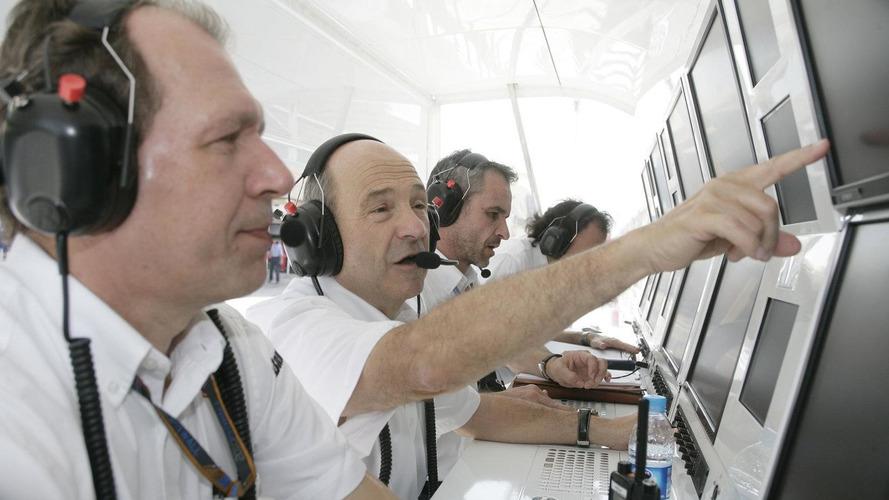 Sauber confirms Hinwil visit for Nicolas Todt