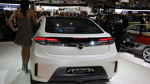 GM to launch Volt/Ampera sub-brand in 2015
