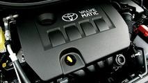 Toyota Wish 2009 JDM - low res