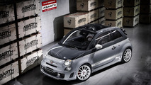 Abarth 500c Essesse