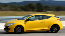 New Megane Renaultsport 250