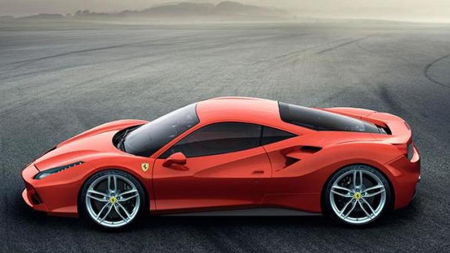 Ferrari 488 GTB powers into Geneva, first official video released