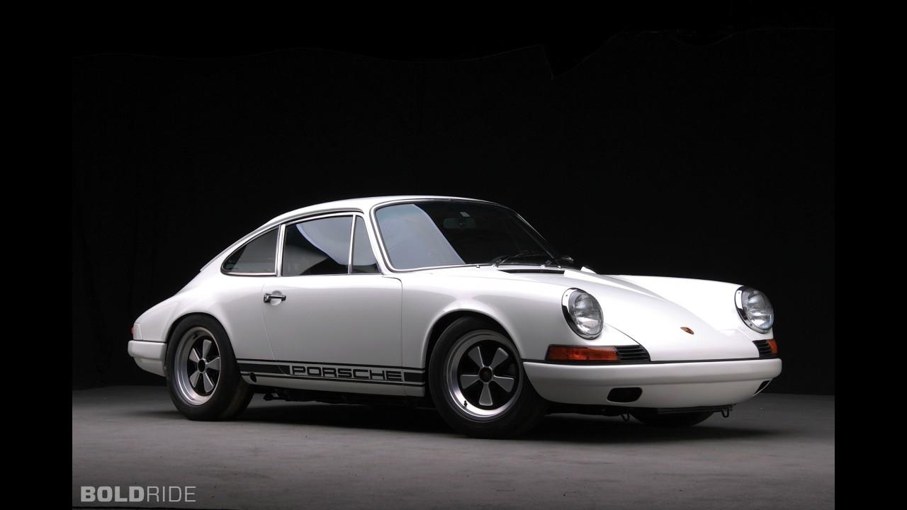 Porsche 911 R/T Conversion Coupe