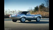 Jaguar XKSS Roadster Recreation