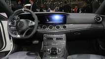 Mercedes-AMG E 63 S Estate 2018