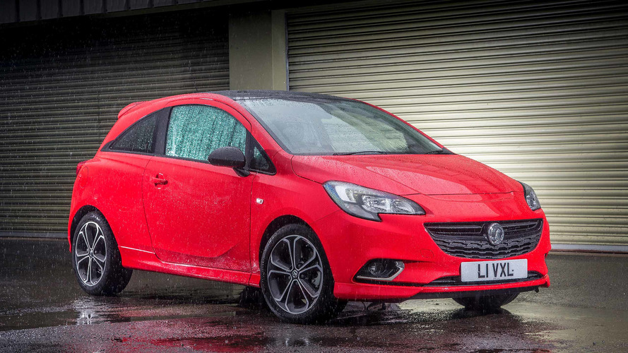 2017 Vauxhall Corsa Review