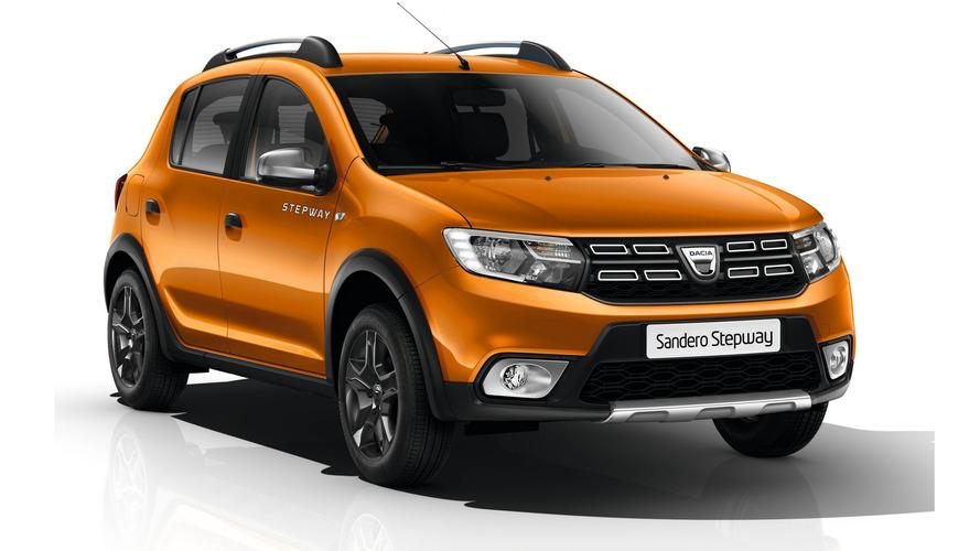 Dacia Summit special editions