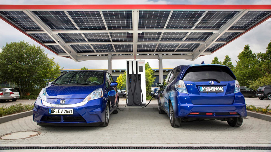 Honda CEO Reveals Electric Plans