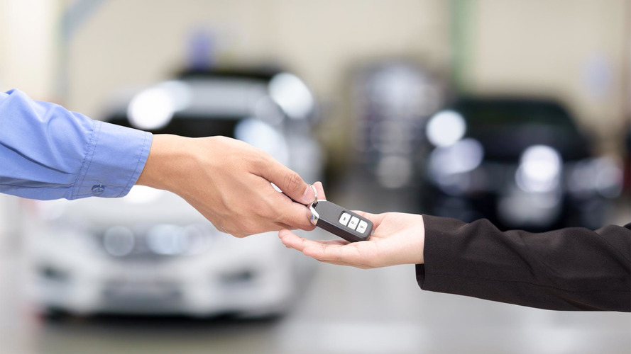 When's the Best Time of the Year to Shop for a New Car?