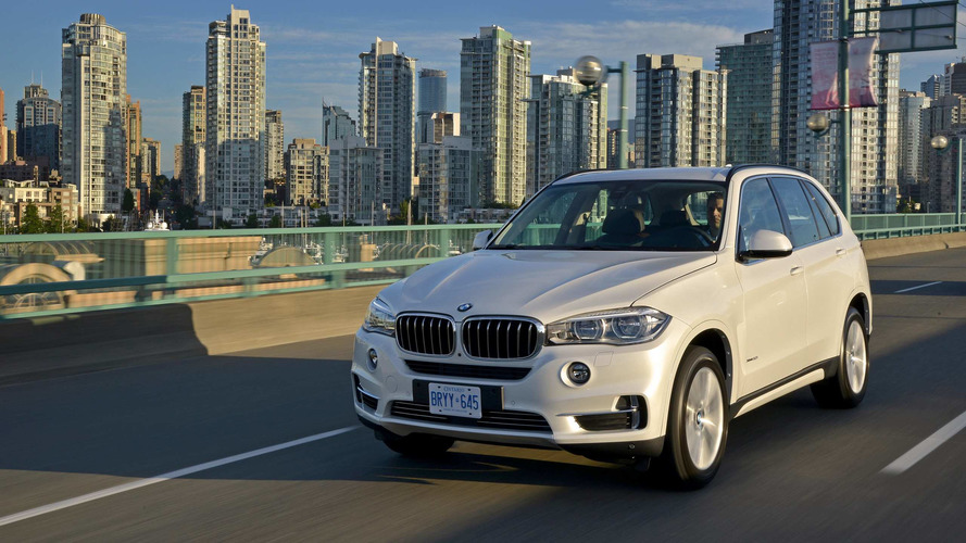 2013 BMW X5 review: Posh and capable but old
