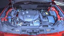 2017 Mazda CX-5 diesel - Canadian premiere