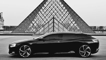 Concept voitures présidentielles