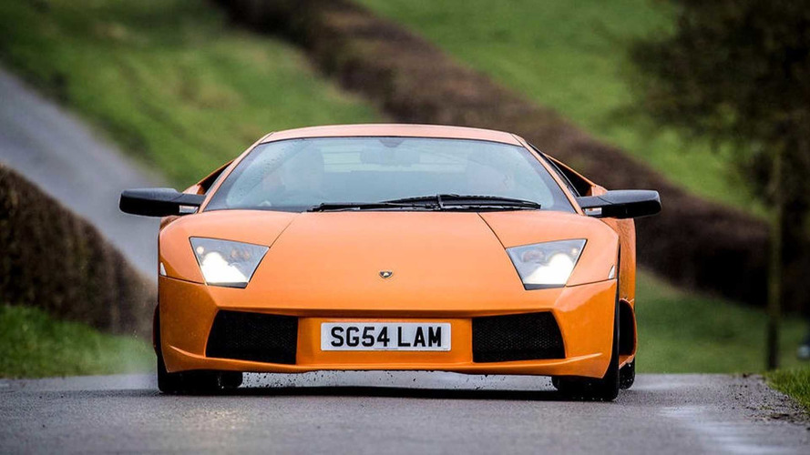 Cette Lamborghini Murciélago a roulé plus de 400'000 km