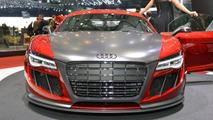 ABT R8 GTR at 2013 Geneva Motor Show