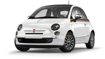 2013 Fiat 500 Gucci Edition 11.6.2013