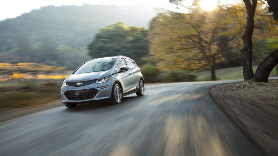 Analyst predicts 30-80k Chevy Bolt sales in first year